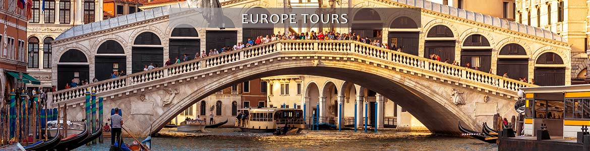 Adventures by Disney: Europe Tours