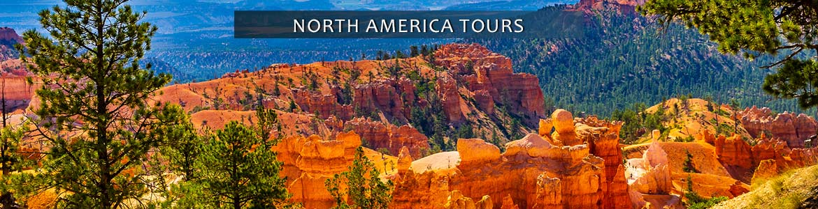 Adventures by Disney: North America Tours