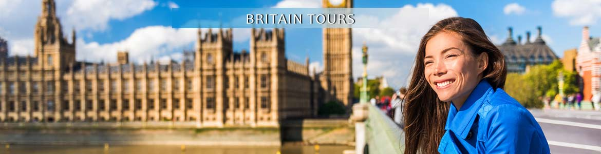CIE Tours: Britain Tours
