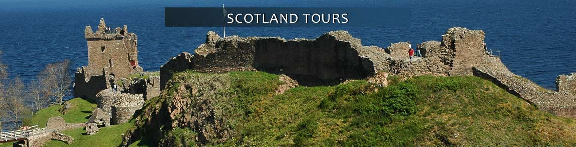 CIE Tours: Scotland Tours