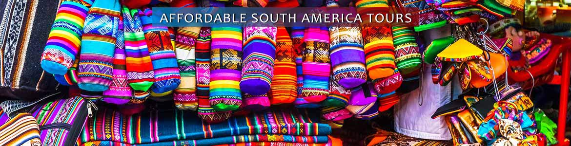 Cosmos: Affordable South America Tours