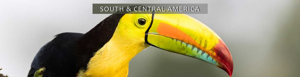 Globus Tours: Escorted Land Tours to Central and South America