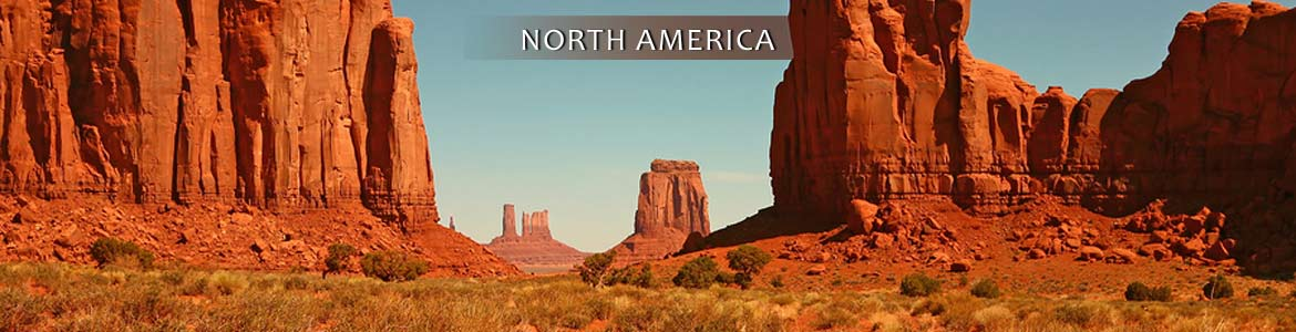 Globus Tours: Escorted Land Tours to North America