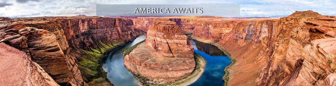 Tauck Tours: America Awaits