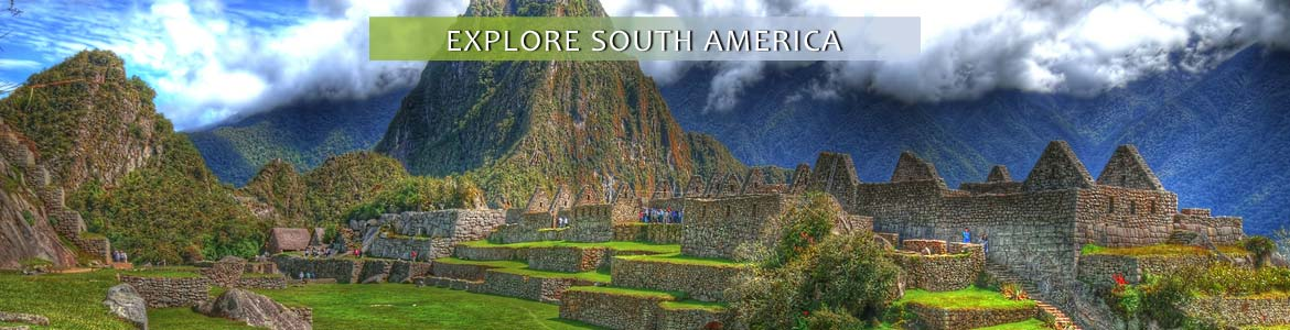 Tauck Tours: Explore South America