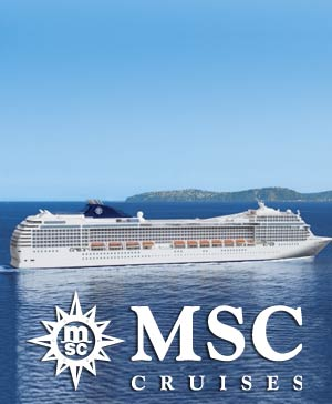 MSC World Cruises