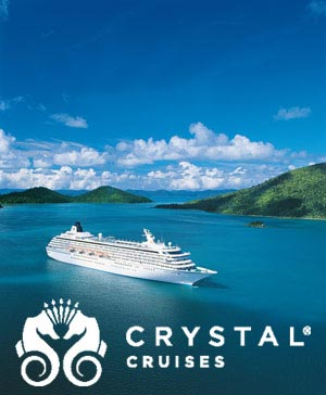Crystal World Cruises