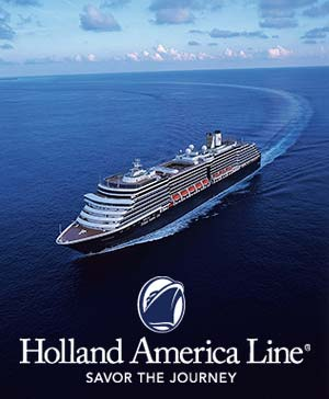 Holland America World Cruises
