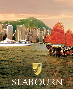 Seabourn World Cruises