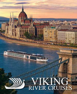 Viking World Cruises
